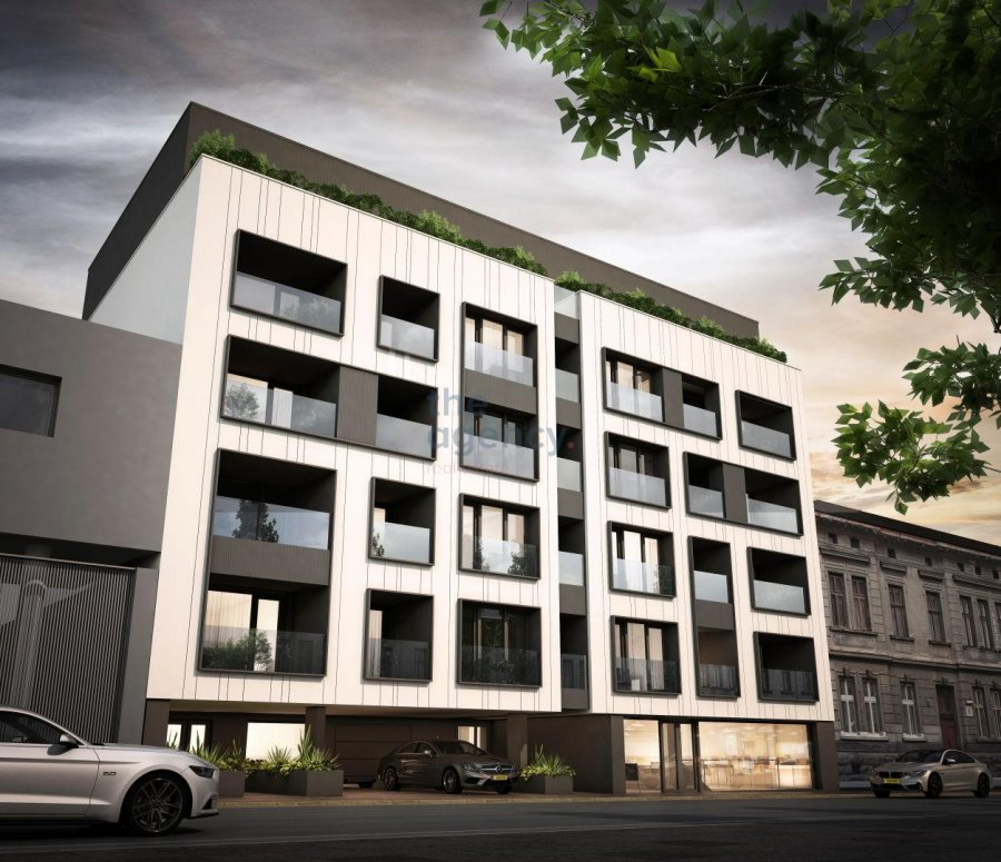 acheter appartement 2 chambres 76.72 m² luxembourg photo 4