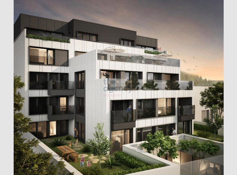 Apartment for sale 2 bedrooms in Luxembourg (LU) - Ref. 7002248