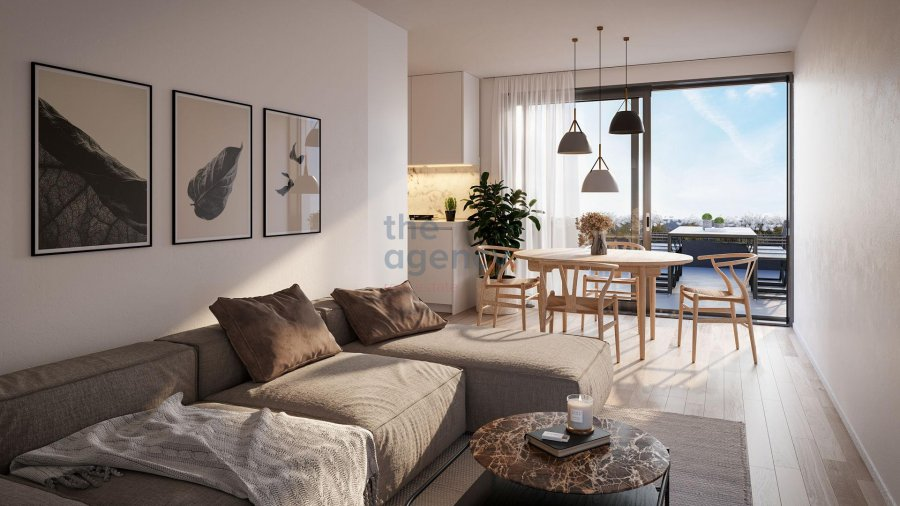 acheter appartement 2 chambres 76.72 m² luxembourg photo 3