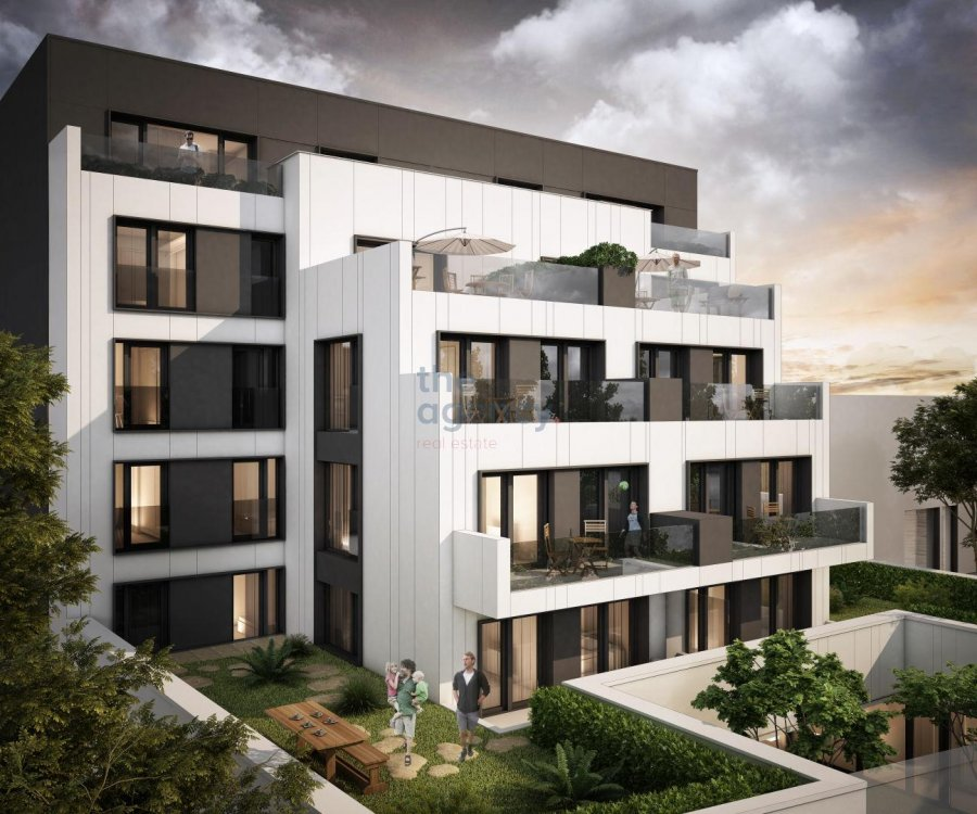 acheter appartement 2 chambres 76.72 m² luxembourg photo 1