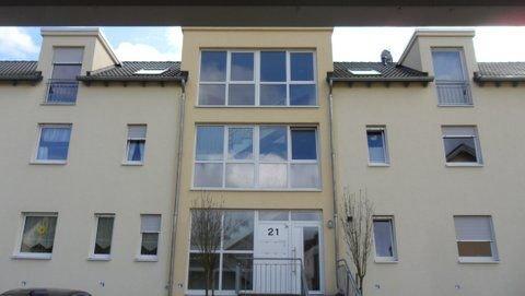 maisonette mieten 3 zimmer 95 m² schweich foto 1