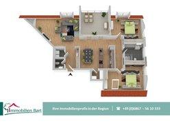 Penthouse-Wohnung zum Kauf 4 Zimmer in Palzem - Ref. 7297416