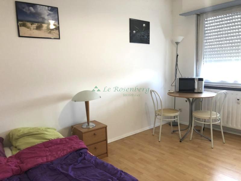 Appartement à louer F1 à Saint louis
