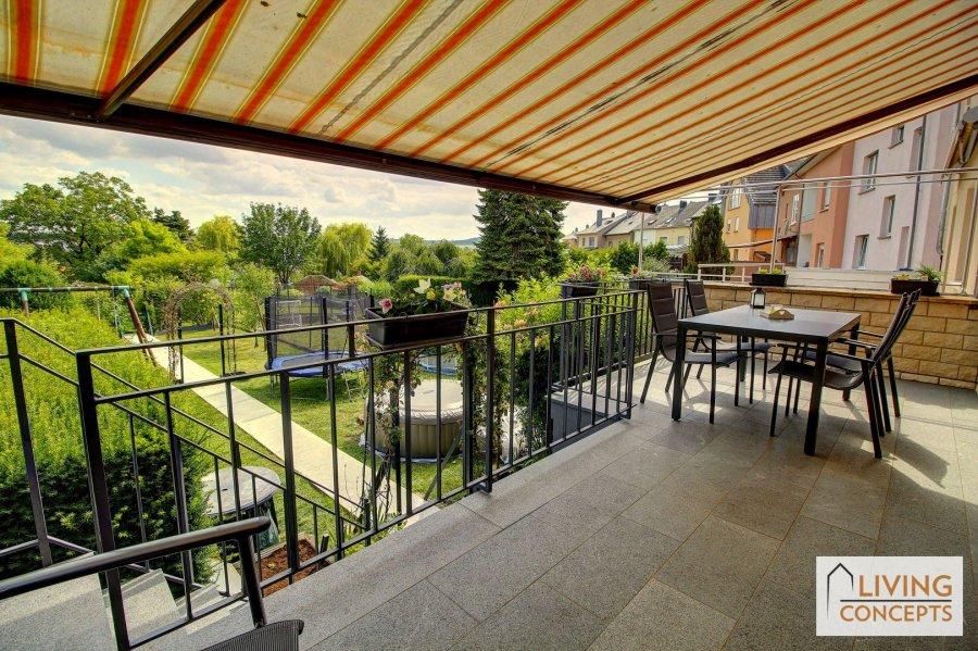 reihenhaus kaufen 4 schlafzimmer 140 m² belvaux foto 1