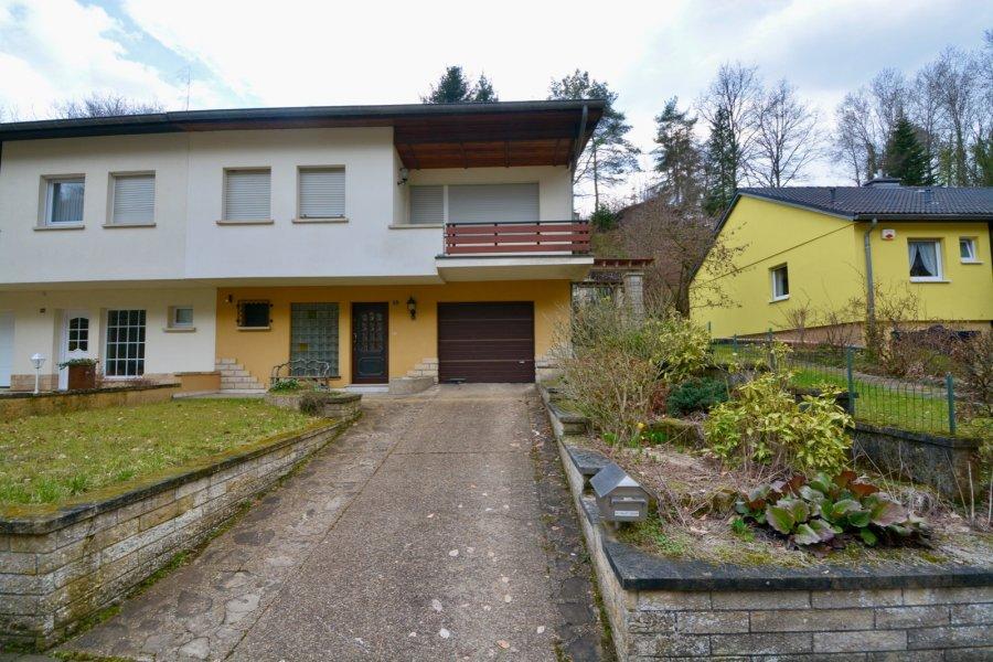 louer maison 3 chambres 109 m² bridel photo 1