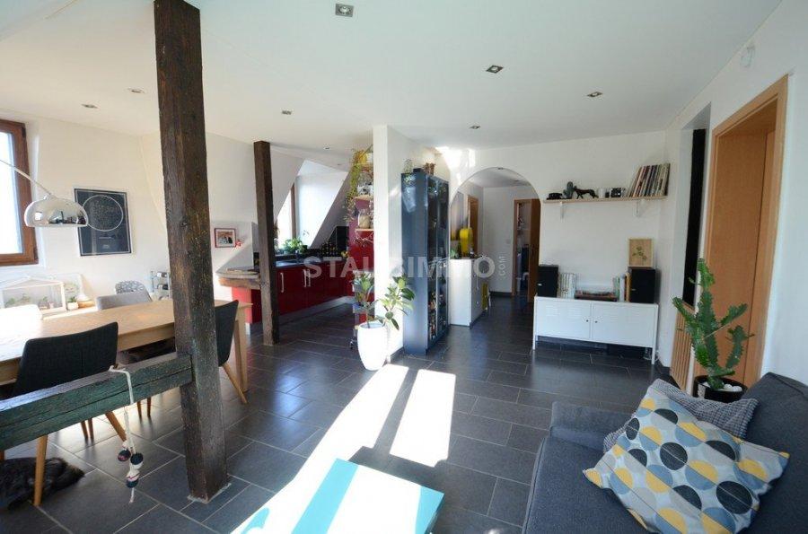 acheter appartement 4 pièces 80 m² mulhouse photo 2
