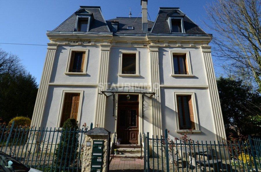 acheter appartement 4 pièces 80 m² mulhouse photo 1