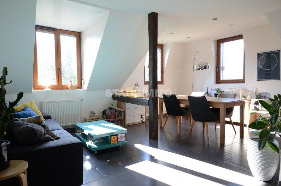 acheter appartement 4 pièces 80 m² mulhouse photo 3