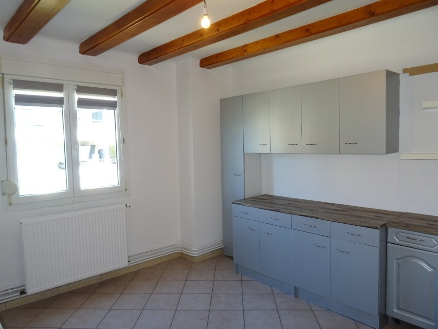 Appartement à vendre F4 à Essey-lès-Nancy
