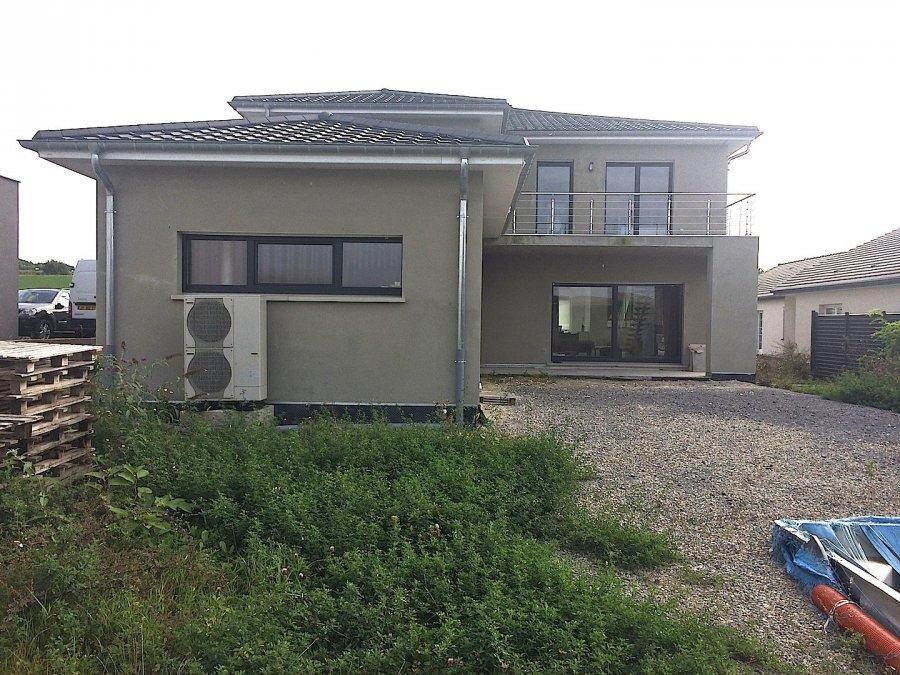 Maison individuelle en vente helstroff 250 m 397 for Architecte maison moderne