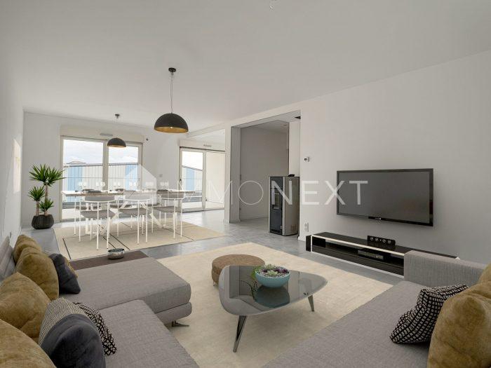 acheter appartement 4 pièces 94 m² thionville photo 5