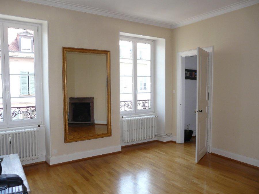 acheter appartement 8 pièces 173 m² mulhouse photo 3