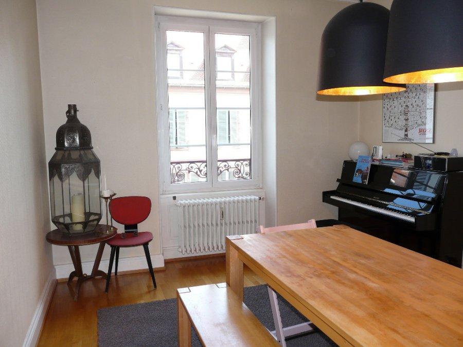 acheter appartement 8 pièces 173 m² mulhouse photo 4
