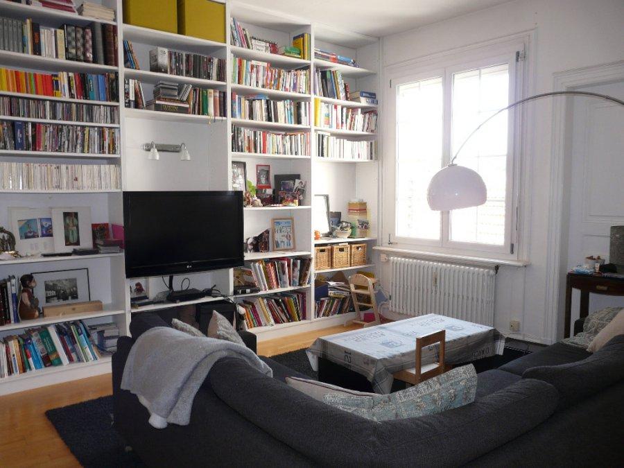 acheter appartement 8 pièces 173 m² mulhouse photo 1