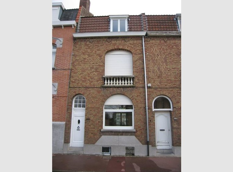 Location maison 4 pi ces tourcoing nord r f 5593992 - Cabinet cornil a tourcoing ...