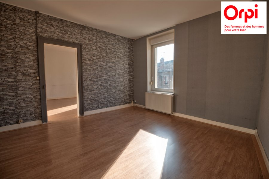 acheter appartement 4 pièces 100 m² jarny photo 1
