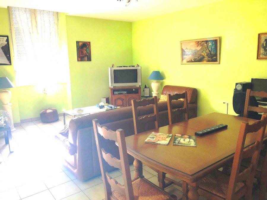 acheter appartement 4 pièces 90.4 m² serémange-erzange photo 1