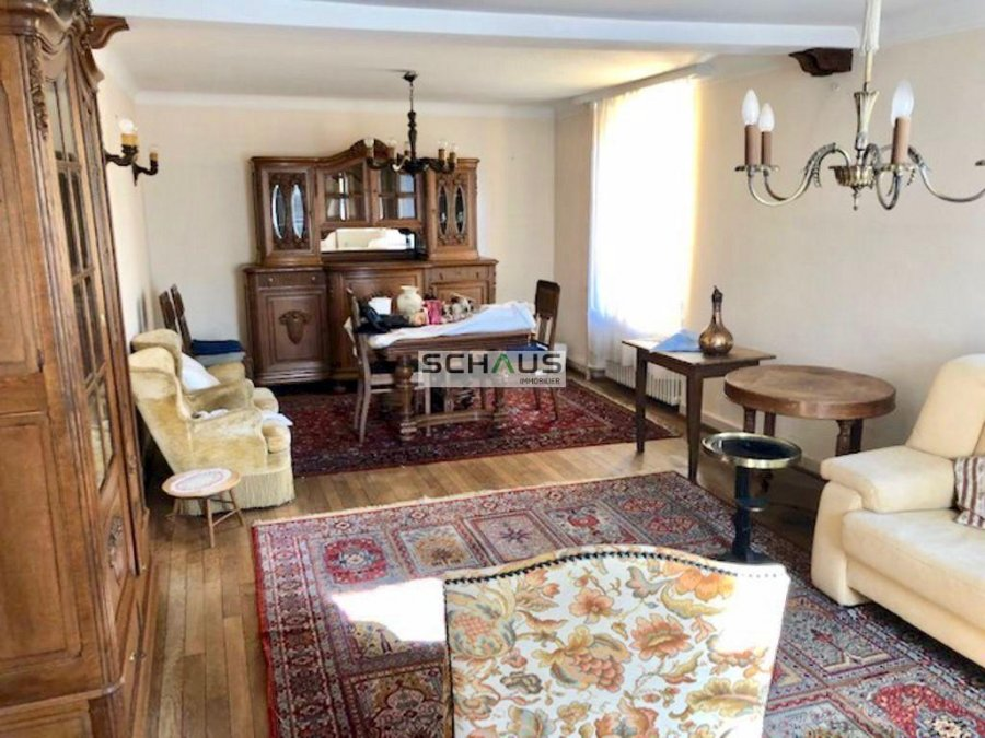 Maison à vendre 6 chambres à Hobscheid