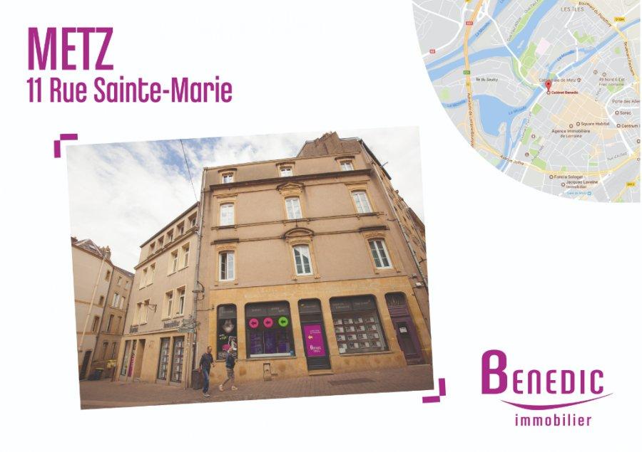 louer appartement 3 pièces 64.74 m² montigny-lès-metz photo 2