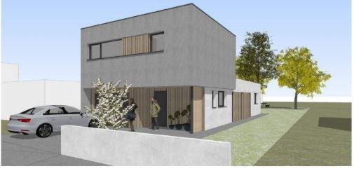 acheter maison individuelle 6 pièces 125 m² ars-sur-moselle photo 2