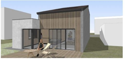 acheter maison individuelle 6 pièces 125 m² ars-sur-moselle photo 3