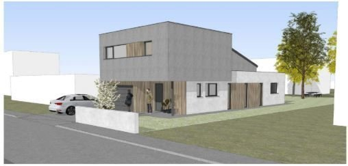 Maison individuelle à vendre F6 à CREUTZWALD