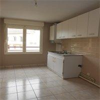 louer appartement 3 pièces 63 m² pont-à-mousson photo 2