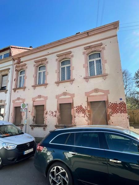 haus kaufen 6 zimmer 150 m² ottweiler foto 1