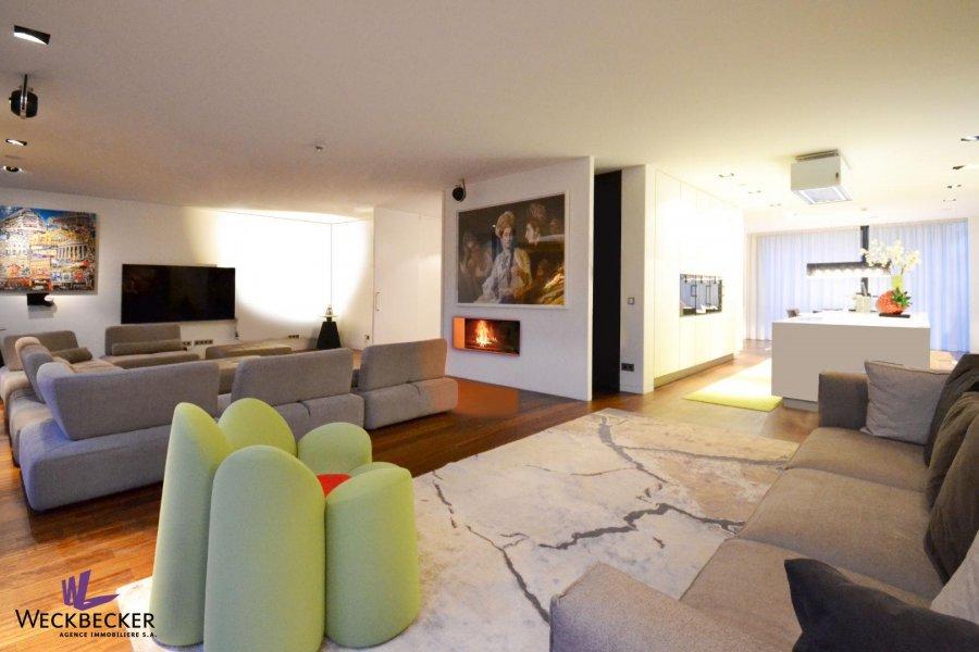 acheter maison individuelle 4 chambres 410 m² bridel photo 2