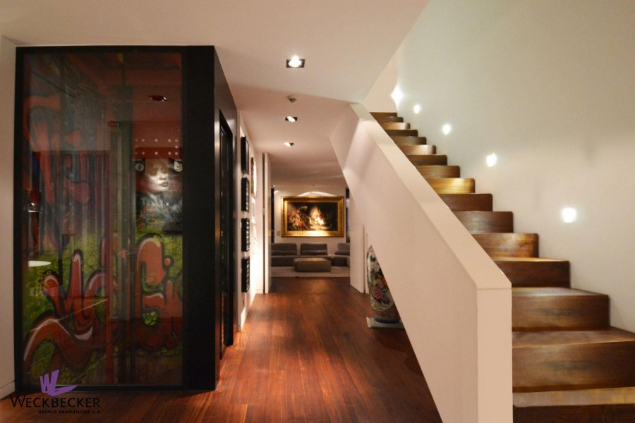 acheter maison individuelle 4 chambres 410 m² bridel photo 6