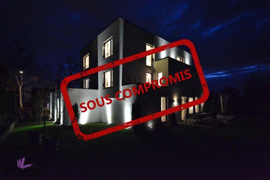 acheter maison individuelle 4 chambres 410 m² bridel photo 1