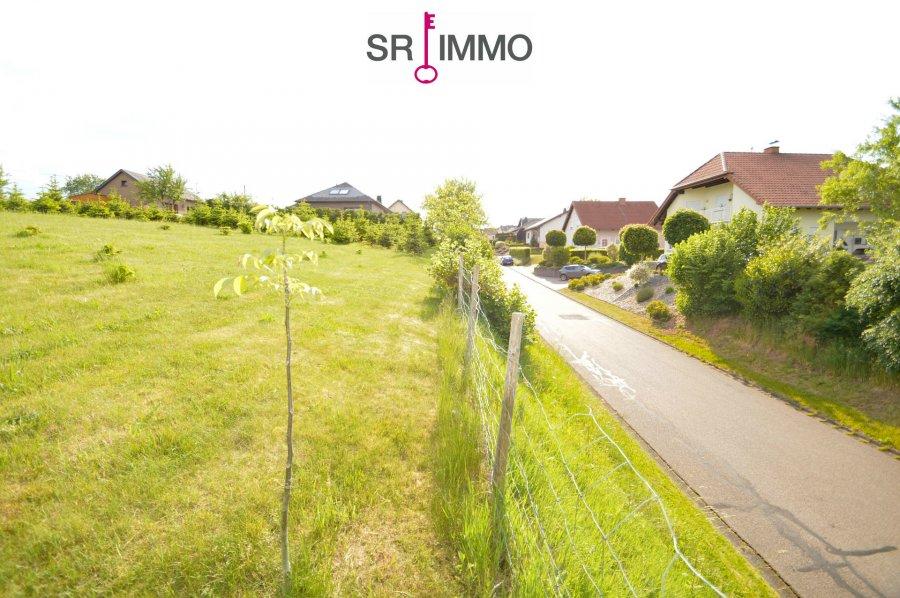 Bauland zu verkaufen in Geichlingen