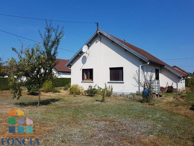acheter maison 0 pièce 90 m² anould photo 2