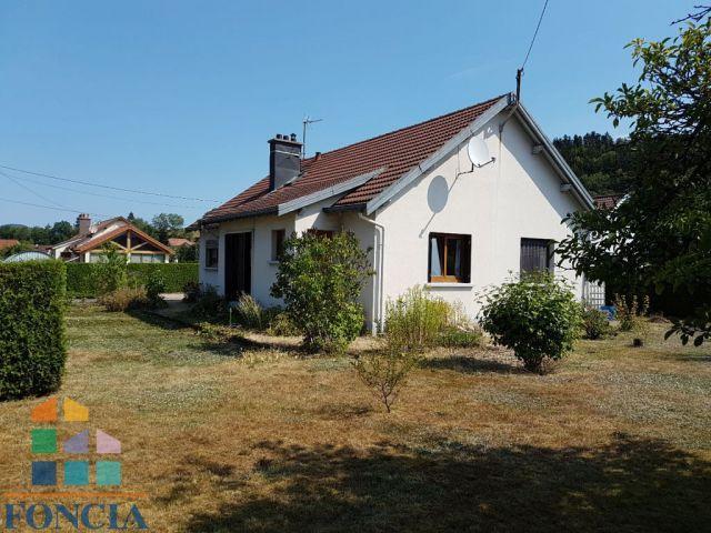 acheter maison 0 pièce 90 m² anould photo 1