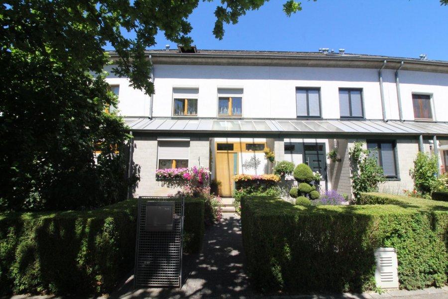 acheter maison mitoyenne 4 chambres 127 m² luxembourg photo 3