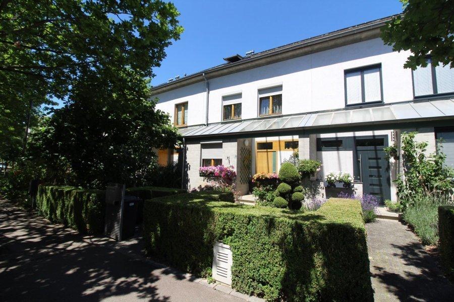 acheter maison mitoyenne 4 chambres 127 m² luxembourg photo 2