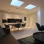 Appartement à louer 1 chambre à Luxembourg-Rollingergrund