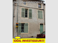 Immeuble de rapport à vendre F8 à Ligny-en-Barrois - Réf. 4894088
