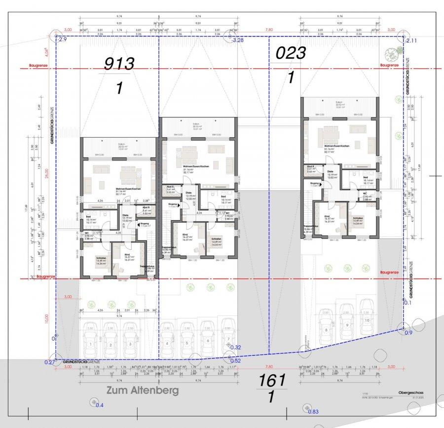 wohnung kaufen 2 zimmer 90 m² merzig foto 6
