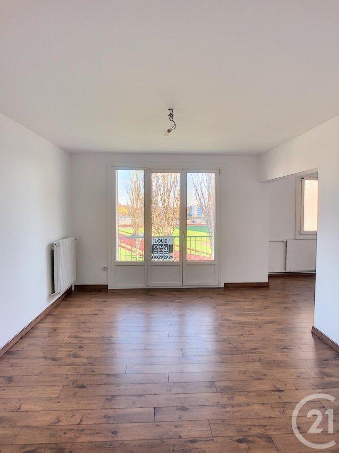 louer appartement 3 pièces 65.81 m² saint-max photo 1