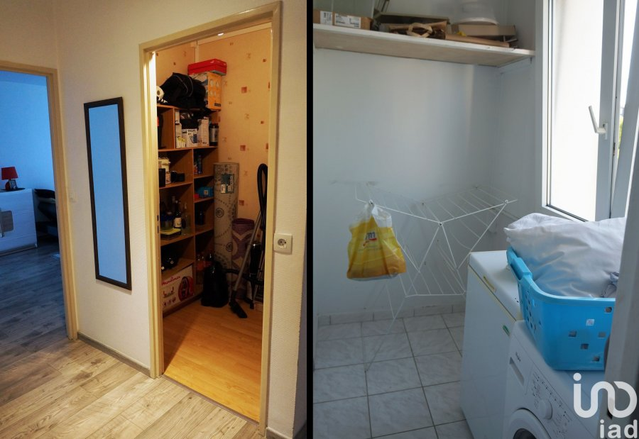 acheter appartement 5 pièces 86 m² laxou photo 7