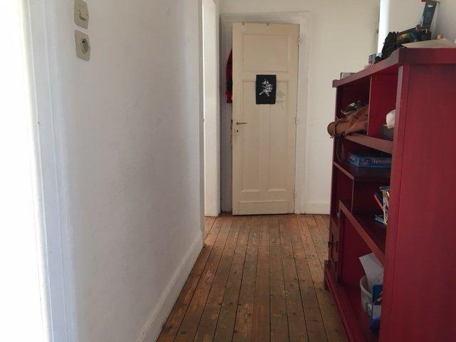 Appartement à vendre F4 à Moulins les metz