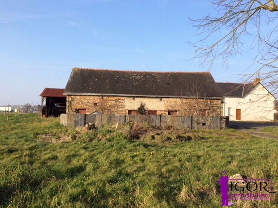 Maison à vendre F4 à Derval