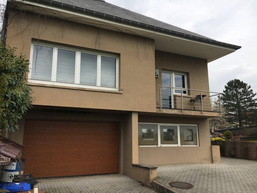 Maison à louer 3 chambres à Bascharage
