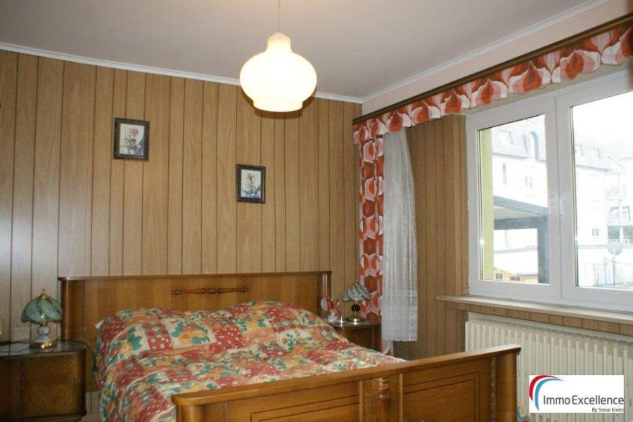 Maison mitoyenne à vendre 7 chambres à Differdange