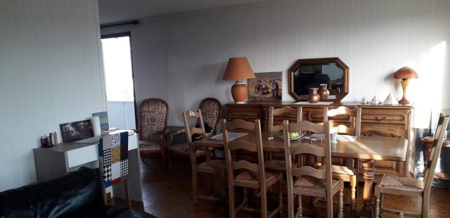 acheter appartement 4 pièces 77.68 m² thionville photo 3