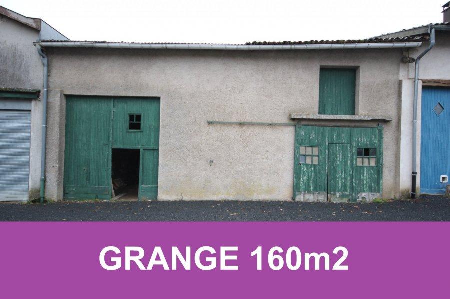 acheter garage-parking 0 pièce 160 m² thillombois photo 1