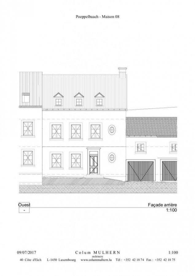 acheter maison mitoyenne 3 chambres 170 m² osweiler photo 7