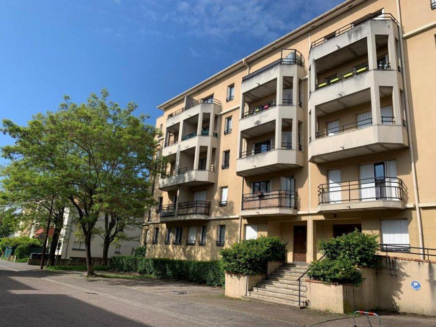 acheter appartement 1 pièce 31 m² metz photo 1