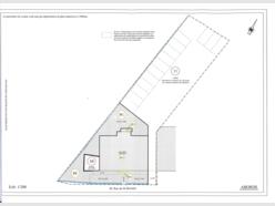Terrain non constructible à vendre à Metz-Sablon - Réf. 6570392